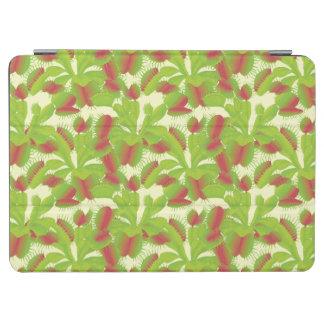 Carnivorous Plant Venus Flytrap Pattern iPad Air Cover