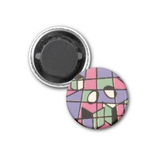 Carolers Magnets