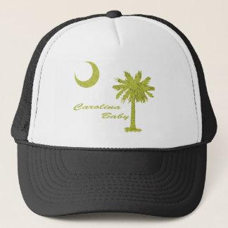 Carolina Baby 2 Trucker Hat