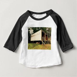 Carolina Baby T-Shirt