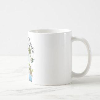 Carolina Belles Pearls 1 Coffee Mug