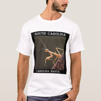 Carolina Mantis T-Shirt