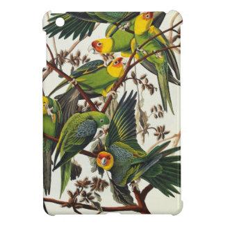 Carolina Parrot - John James Audubon (1827-1838) Case For The iPad Mini