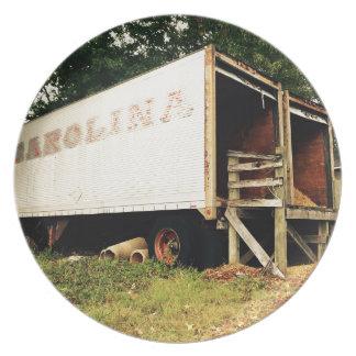 Carolina Plate