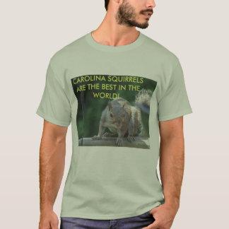 Carolina Squirrels T-Shirt