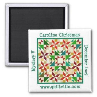 carolinachristmas magnet