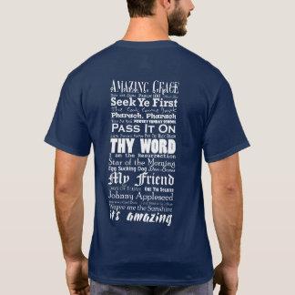 Caroline Furnace Favorites T-Shirt