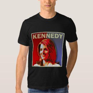 Caroline Kennedy wants Senate seat T Shirt