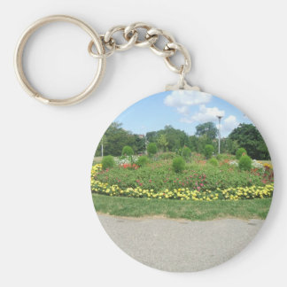 carols pic's1 022 basic round button key ring