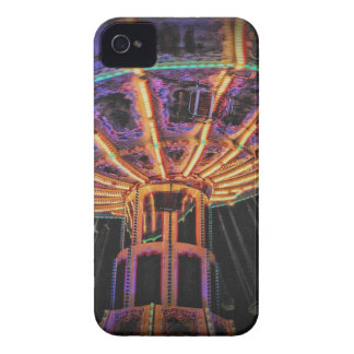 Carousel iPhone 4 Case-Mate Cases
