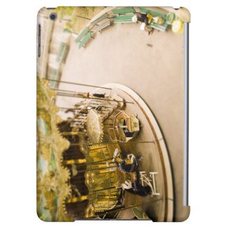 Carousel Case For iPad Air