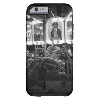 Carousel Clown Phone Case