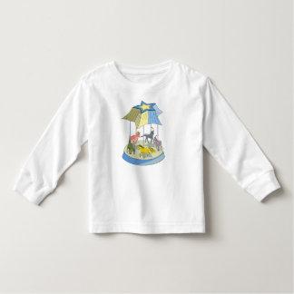 Carousel Fairytale Tshirt