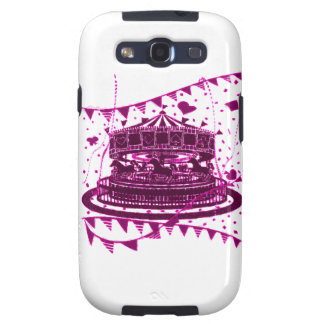 Carousel Galaxy SIII Covers