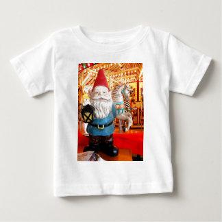 Carousel Gnome Tee Shirt