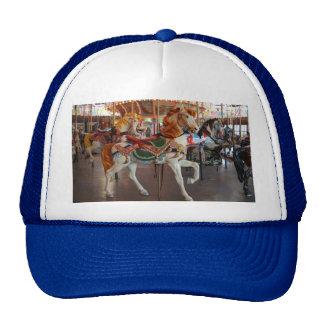 Carousel Horse,2 Trucker Hat