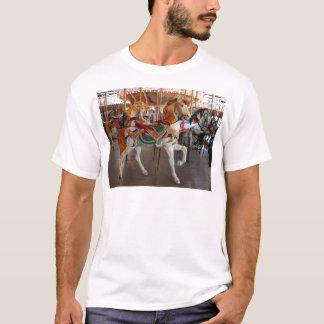 Carousel Horse,2 T-Shirt