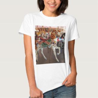 Carousel Horse,2 Tshirt