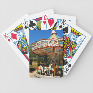 Carousel Poker Deck