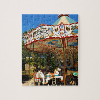 Carousel Puzzles