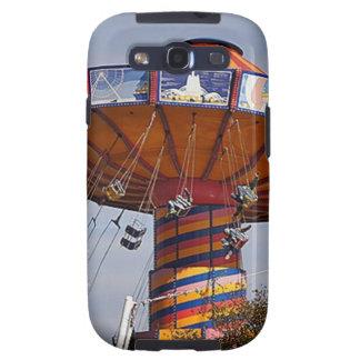 Carousel Samsung Galaxy S3 Cases