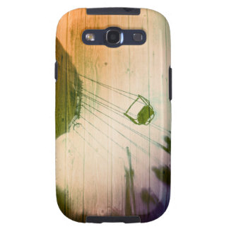 Carousel Samsung Galaxy S3 Cover