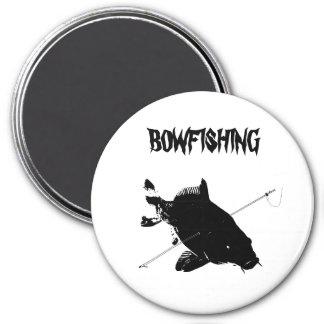 Carp Bowfishing -magnet Magnet