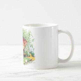Carp Fishing Coffee Mug