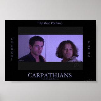 Carpathians Poster