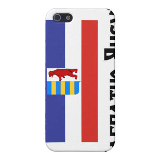 Carpatho-Rusyn iPhone Case iPhone 5 Cases