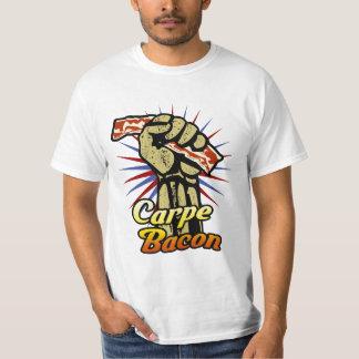 Carpe Bacon Tshirt