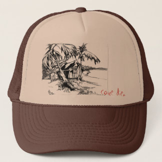 carpe diem hat