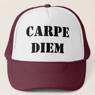 Carpe Diem Hat