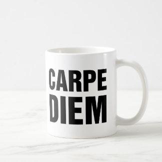 Carpe Diem Mug