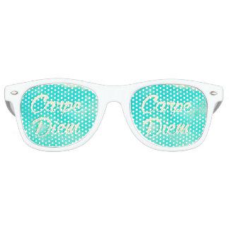 Carpe Diem Retro Sunglasses