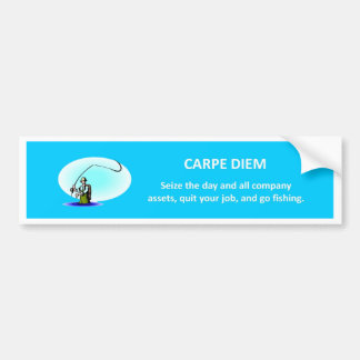 carpe-diem-seize-the-day-and-all-company-assets bumper sticker