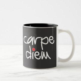 Carpe Diem - Sieze the Day Mug