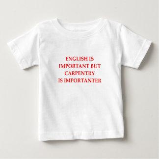 CARPENTER BABY T-Shirt