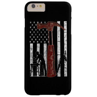Carpenter Barely There iPhone 6 Plus Case