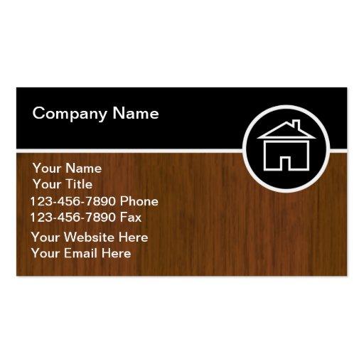 Carpenter Business Cards : Zazzle