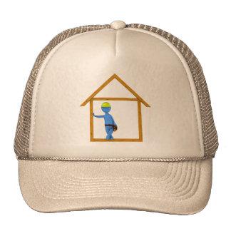 Carpenter Cap