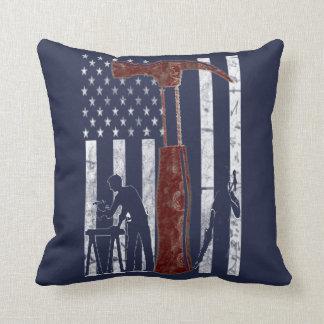Carpenter Cushion