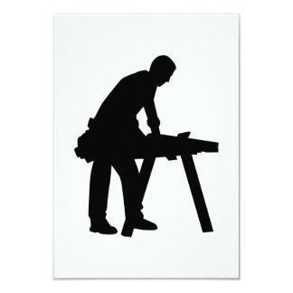 Carpenter Announcements