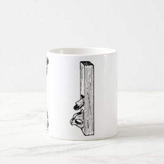Carpentry Mug