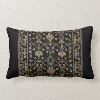 Carpet Lumbar Pillow Throw Cushion