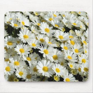 Carpet of Daisies Mousepad