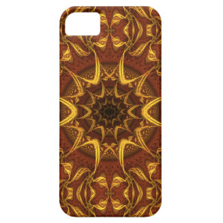 Carpet of the Sun iPhone 5 Cover