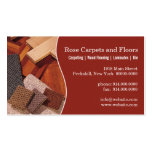 Carpets and Floors