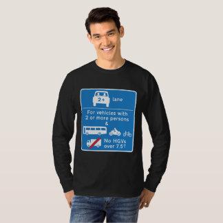 CARPOOL LANE T-Shirt