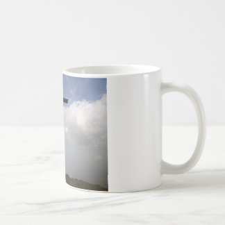 Carrauntoohil summit coffee mug